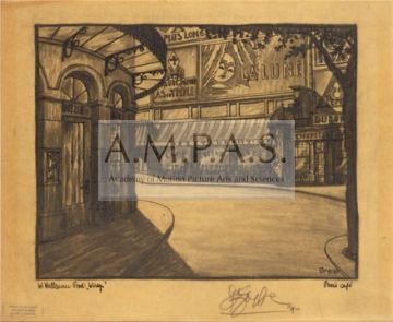 production art