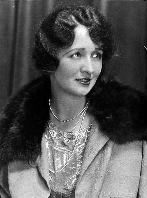 Hedda Hopper archive